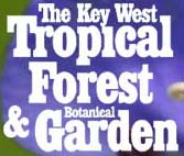 Key West Tropical Forest and Botanical Garden